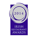 Irish Restaurant Award